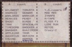 Поставлялась с компьютером ХОББИТ ИА - кассеты с играми для ZX Spectrum
