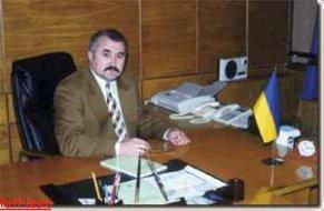 Службу заказчика по подготовке Львовского аэропорта к Евро-2012 возглавит Степан Лукашик