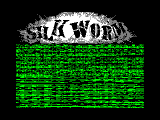 Silkworm — ZX SPECTRUM GAME ИГРА